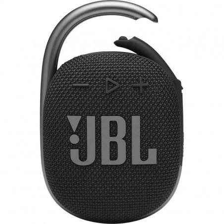 Boxa Portabila JBL Clip 4 Bluetooth IP67 10h Negru JBL - 1