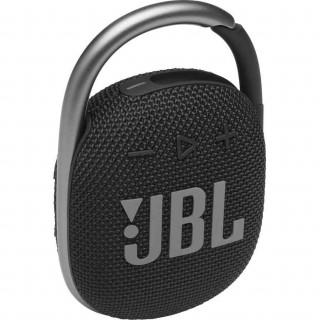 Boxa Portabila JBL Clip 4 Bluetooth IP67 10h Negru JBL - 3