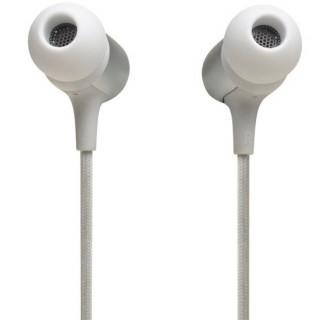 Casti In-Ear JBL LIVE220BT Bluetooth White JBL - 1
