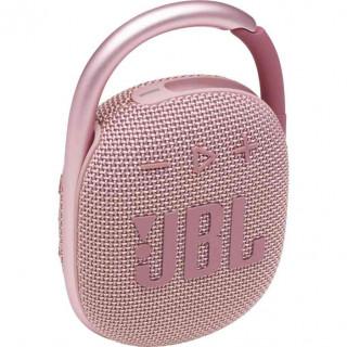 Boxa Portabila JBL Clip 4 Bluetooth IP67 10h Pink JBL - 1