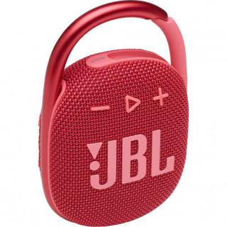Boxa Portabila JBL Clip 4 Bluetooth IP67 10h Red JBL - 1