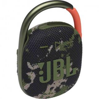 Boxa Portabila JBL Clip 4 Bluetooth IP67 10h Camuflaj JBL - 1