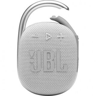 Boxa Portabila JBL Clip 4 Bluetooth IP67 10h White JBL - 1
