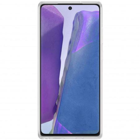 Husa de Protectie Samsung Clear pentru Galaxy Note 20 Transparent Samsung - 1
