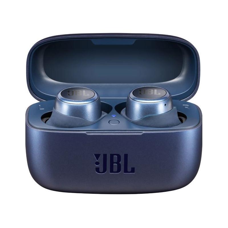 Casti In-Ear JBL LIVE 300TWS Bluetooth Blue JBL - 1
