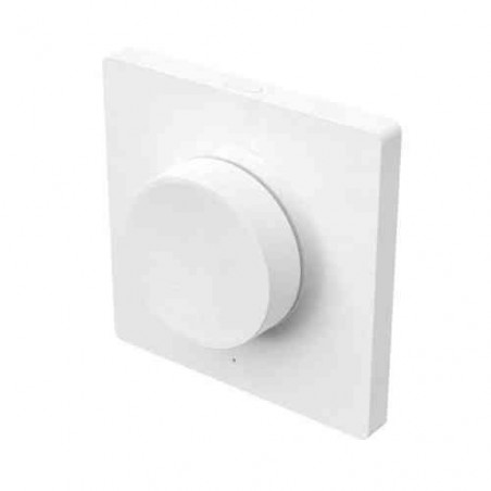 Comutator Inteligent Yeelight YLK07YL Dimmer Smart Switch Bluetooth 10m Alb Yeelight - 1