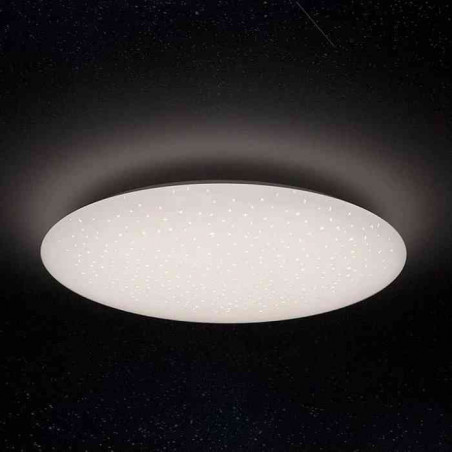 Plafoniera Yeelight Galaxy LED Ceiling Light 480 Starry YLXD17YL 32W 2200lm Wi-Fi Bluetooth Control prin Aplicatie Yeelight - 1