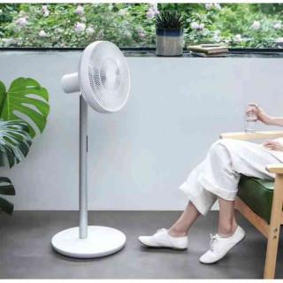 Ventilator Xiaomi Smartmi Fan 3 Wi-Fi Alb Xiaomi - 5