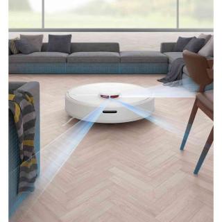 Aspirator Robot Xiaomi DREAME D9 40W Control prin aplicatie Mi Home Wi-Fi laser LDS 3.0 Xiaomi - 5