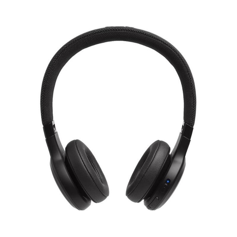 Casti On-Ear JBL LIVE400BT Bluetooth Black JBL - 1