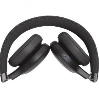 Casti On-Ear JBL LIVE400BT Bluetooth Black JBL - 3