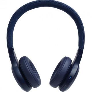 Casti On-Ear JBL LIVE400BT Bluetooth Blue JBL - 1