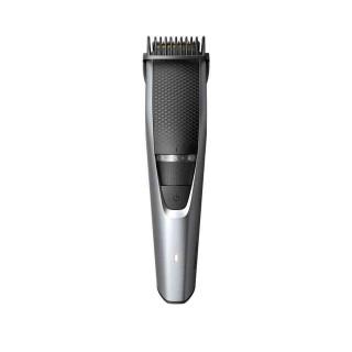 Aparat de Tuns Barba Philips BT3222-14 Precizie de 0.5mm Lame Titan cu Ascutire Automata Sistem de Ridicare si Tundere Negru Phi