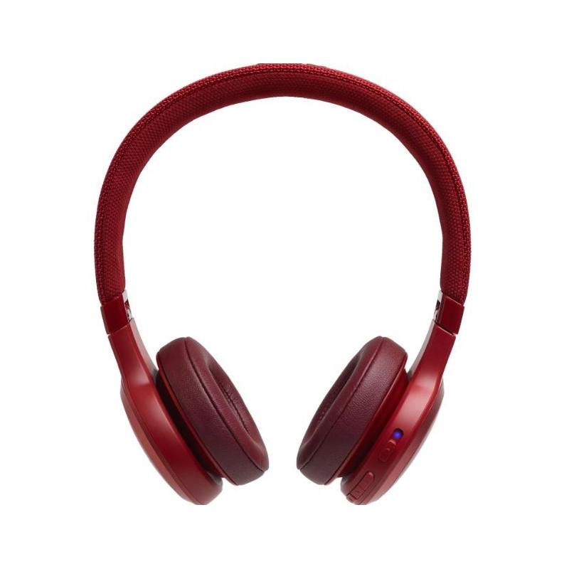 Casti On-Ear JBL LIVE400BT Bluetooth Red JBL - 1