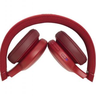 Casti On-Ear JBL LIVE400BT Bluetooth Red JBL - 4