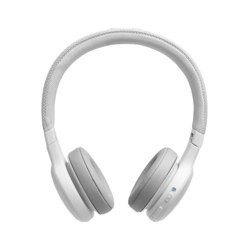 Casti On-Ear JBL LIVE400BT Bluetooth White JBL - 1