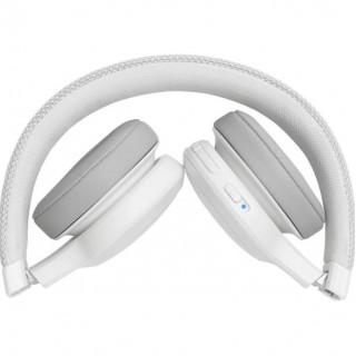 Casti On-Ear JBL LIVE400BT Bluetooth White JBL - 3