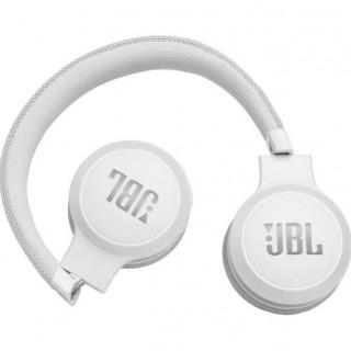 Casti On-Ear JBL LIVE400BT Bluetooth White JBL - 4