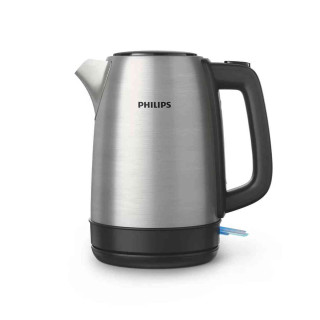 Fierbator Philips Daily Collection HD9350-91 1850W 1.7L Capac Metalic Led Indicator Inox Philips - 1