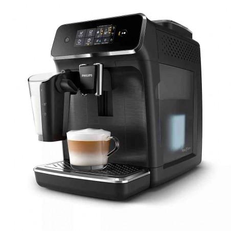 Espressor Automat Philips LatteGo EP2232-40 1500W 1.8L 15 Bar Negru Philips - 1