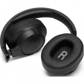 Casti Audio Over the Ear JBL Tune 750 Wireless Bluetooth Noise Cancelling Autonomie 15h Negru JBL - 6