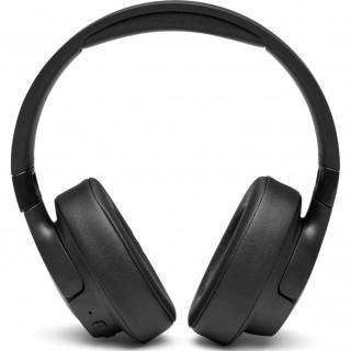 Casti Audio Over the Ear JBL Tune 750 Wireless Bluetooth Noise Cancelling Autonomie 15h Negru JBL - 1