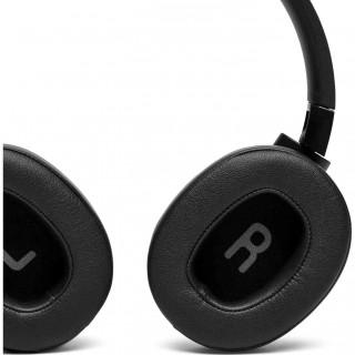 Casti Audio Over the Ear JBL Tune 750 Wireless Bluetooth Noise Cancelling Autonomie 15h Negru JBL - 7