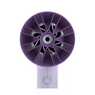 Uscator de Par Philips BHD341-10 2100W Accesoriu Thermo Protect 6 Setari de Viteza-Temperatura Cap de Coafare 14mm Alb Lila Phil