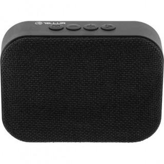 Boxa Portabila Bluetooth Tellur Callisto TLL161031 3W Negru Tellur - 1