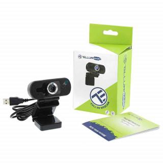 Camera Web Tellur Basic TLL491061 Full HD 1080P USB 2.0 Tellur - 4