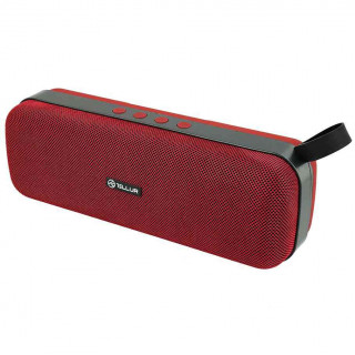 Boxa Portabila Bluetooth Tellur Loop TLL161181 10W Rosu Tellur - 1