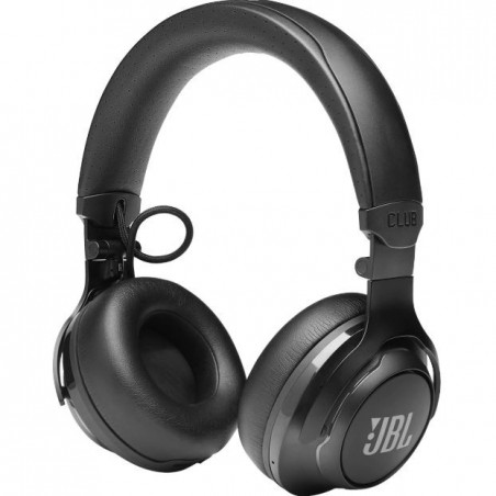Casti on-ear JBL Club 700BT...