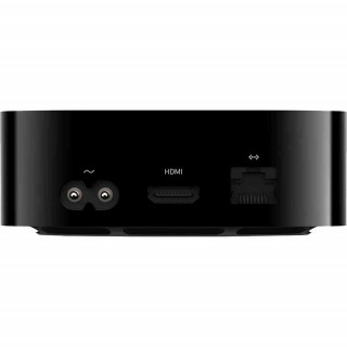 Mediaplayer Apple TV 2021 4K 64GB Black Apple - 1