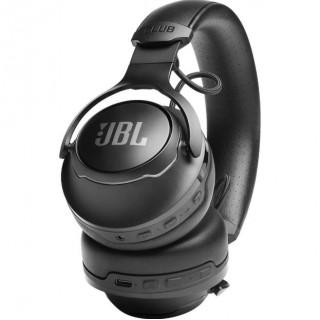 Casti on-ear JBL Club 700BT Bluetooth Black JBL - 4