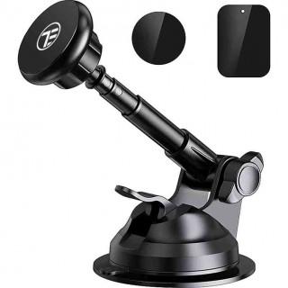 Suport Magnetic Universal de Telefon Tellur MUM Ventuza Telescopic Negru Tellur - 1