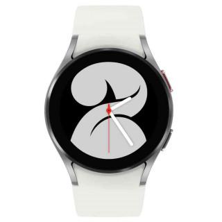 Ceas Smartwatch Samsung Galaxy Watch 4 R860 40mm BT Silver Samsung - 1