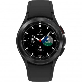 Ceas Smartwatch Samsung Galaxy Watch 4 Classic R880 42mm BT Black Samsung - 1