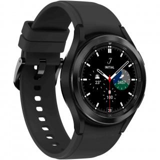 Ceas Smartwatch Samsung Galaxy Watch 4 Classic R880 42mm BT Black Samsung - 3