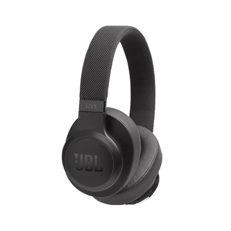 Casti Over-Ear JBL LIVE500BT Bluetooth Black JBL - 1