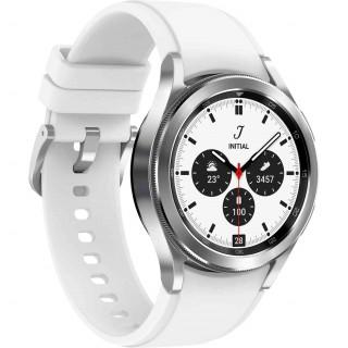 Ceas Smartwatch Samsung Galaxy Watch 4 Classic R880 42mm BT Silver Samsung - 3