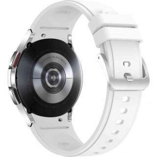 Ceas Smartwatch Samsung Galaxy Watch 4 Classic R880 42mm BT Silver Samsung - 4