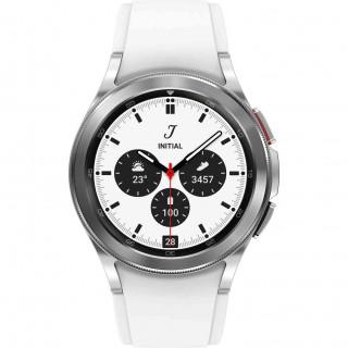 Ceas Smartwatch Samsung Galaxy Watch 4 Classic R880 42mm BT Silver Samsung - 1