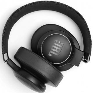 Casti Over-Ear JBL LIVE500BT Bluetooth Black JBL - 3