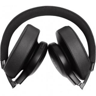 Casti Over-Ear JBL LIVE500BT Bluetooth Black JBL - 4