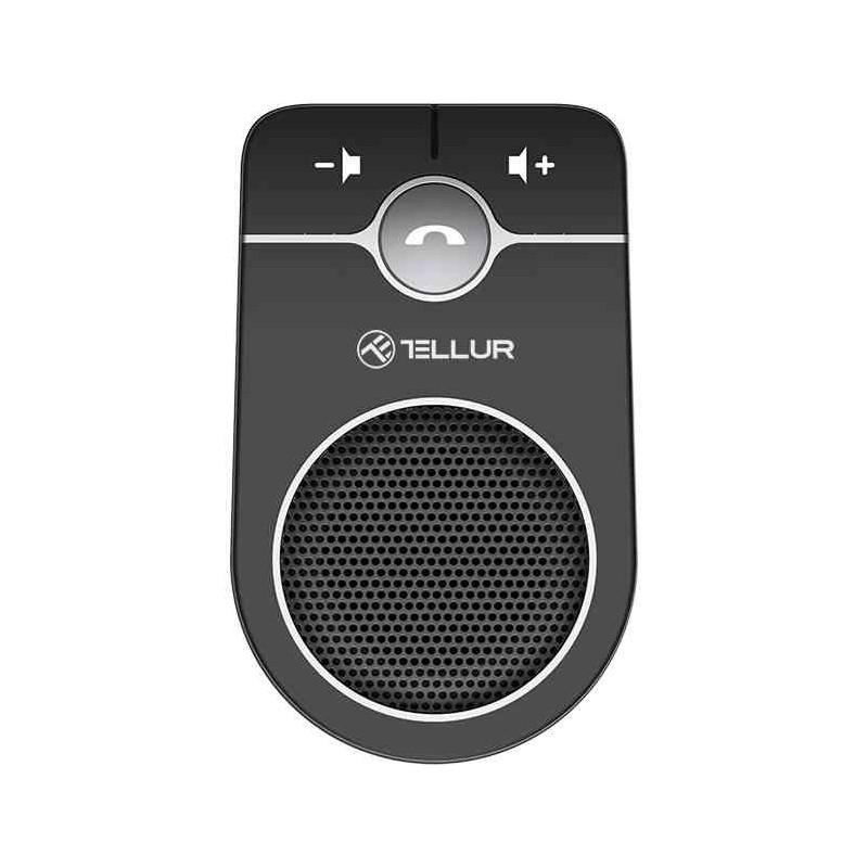 Car Kit Bluetooth Tellur CK-B1 Negru Tellur - 2