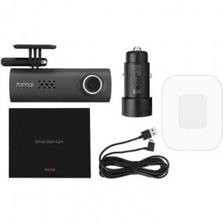 Camera Auto Xiaomi 70mai Midrive D06 1S Ultracompacta Full-HD 1080p Sony IMX307 Wifi Comenzi Vocale 70mai - 1