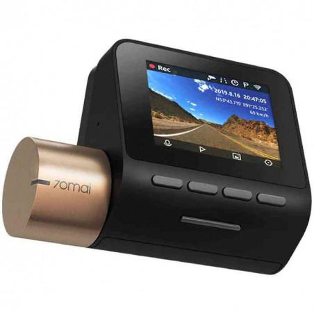 Camera Auto Smart Xiaomi 70mai Midrive D08 Dash Cam Lite FOV 130° 1080p WDR G-sensor Sony IMX307 Wi-Fi 70mai - 1
