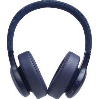 Casti Over-Ear JBL LIVE500BT Bluetooth Blue JBL - 1