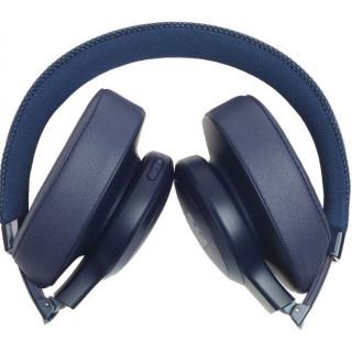 Casti Over-Ear JBL LIVE500BT Bluetooth Blue JBL - 3