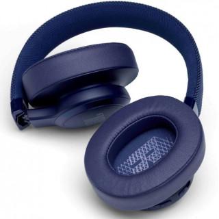 Casti Over-Ear JBL LIVE500BT Bluetooth Blue JBL - 4